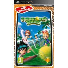 PSP - Everybody's Tennis (ESSENTIALS)