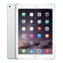 APPLE iPad mini 3 Wi-Fi 16GB Silver MGNV2FD/A