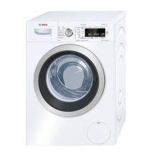 BOSCH WAW32540EU, Spredu plnená práčka