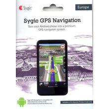 Navigačný software