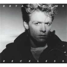 BD H - Adams Bryan - Reckless/BRD AUDIO