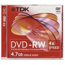 Čisté DVD