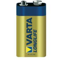 9V batérie