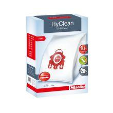 MIELE HyClean 3D FJM, vrecká do vysávača