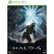 XBOX360 - HALO 4