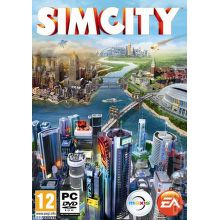 PC - SimCity