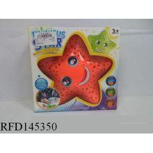 NO NAME P01158, Hviezdička s projekciou