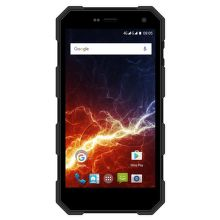 MyPhone HAMMER ENERGY (čierna)