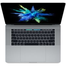 "Apple MacBook Pro 15"" Touch Bar 512GB (šedá), MLH42SL/A"