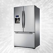 Ako vybrať chladničku