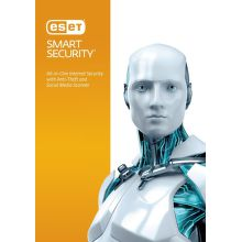 ESET Smart Security V8 BOX pre 1PC + 2 roky