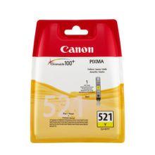 CANON CLI-521Y yellow - atrament