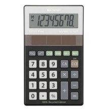 Klasické kalkulačky