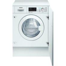 Vstavané práčky so sušičkou