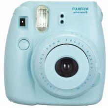 Fujifilm Instax Mini 8 (modrý)