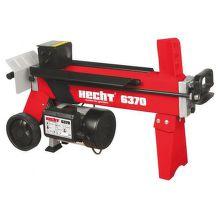 HECHT 6370, elektrická štiepačka dreva