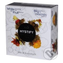 Mystify biely kvitnúci čaj (4ks)