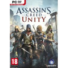 PC - Assassins Creed: Unity