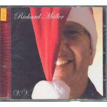 CD H - MULLER, RICHARD - V.V.
