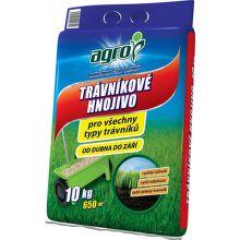 AGRO Agro hnojivo trávnikové 10kg