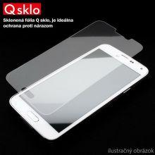 Q Sklo sklenená fólia pre Samsung Galaxy S6 0,25mm