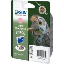 EPSON T0796 light magenta (sova) - atrament
