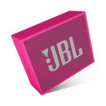 JBL Go (ružový)