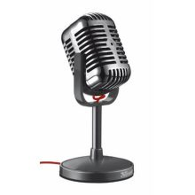 Trust elvi 20111 - stolný mikrofón