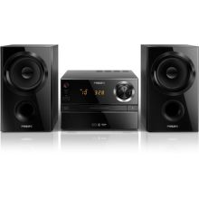 Philips BTM1360 (čierny)