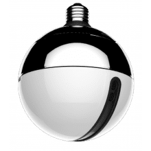 AWOX CamLIGHT, LED žiarovka s bezpečnostnou kamerou