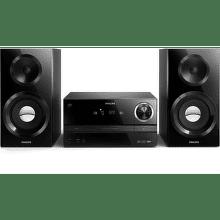 Philips MCM3350/12 (čierny)