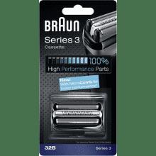Braun CombiPack Series 3 - 32B holiaca fólia a holiaci blok