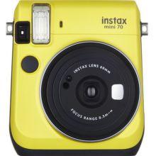 Fujifilm Instax Mini 70 (žltý)
