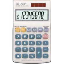 SHARP EL-250S, vrecková kalkulačka