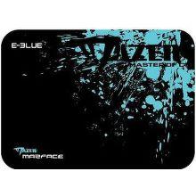E-Blue Mazer Marface M (čierno-modrá)