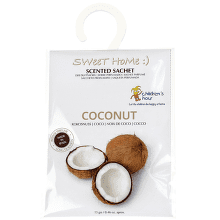 Sweet Home kokos vonný sáčok