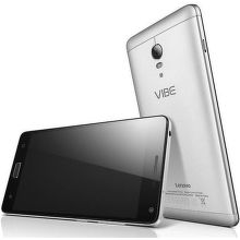 Lenovo Vibe P1 Dual SIM (strieborný)