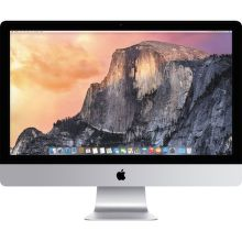 Apple iMac MK482SL/A