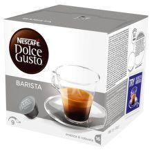 NESCAFE Espresso Barista, kapsulová káva
