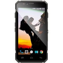 Evolveo StrongPhone Q6 LTE (čierny)