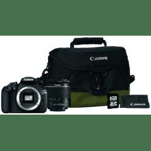 Canon EOS 1200D + 18-55 DC (Value Up Kit)