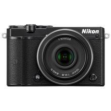 Nikon 1 J5 + 10-30mm (čierny)