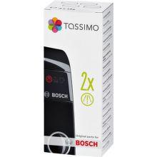 BOSCH TCZ6004, TASSIMO odvápňovacie tablety