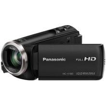 Panasonic HC-V180EP (čierna)