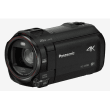 Panasonic HC-VX980EP (čierna)