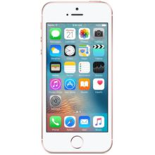 Apple iPhone SE 64GB (ružovo zlatý), MLXQ2CS/A