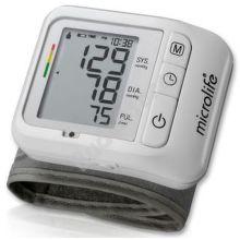 Microlife BPW1 Basic - tlakomer na zápästie