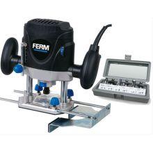 FERM EBF-1200, horná frézka