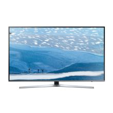 Samsung UE49KU6472U (čierno-strieborný)
