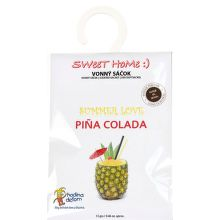 Sweet Home Summer Love - Pina Colada, vonný sáčok